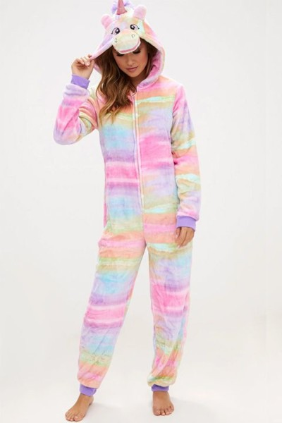 10 Cute Onesie Pajamas For Teens And Adults