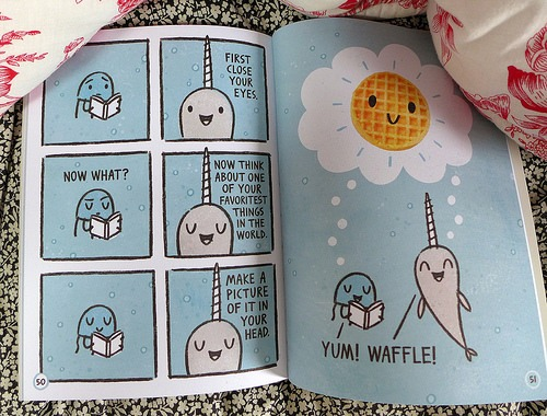 Kelly (plattsburg, Mo)'s Review Of Narwhal  Unicorn Of The Sea
