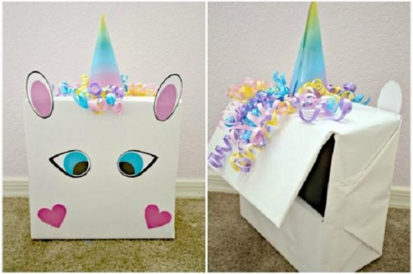 40 Majestic Diy Unicorn Craft Ideas • Cool Crafts