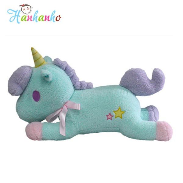 Cute Unicorn Plush