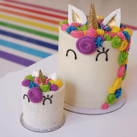 8 Places To Take Your Unicorn Obsessed Kid In Nyc