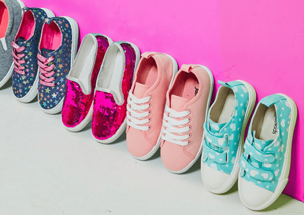 Adorable Kids Shoes Only $4 98 Shipped! (oh My Word