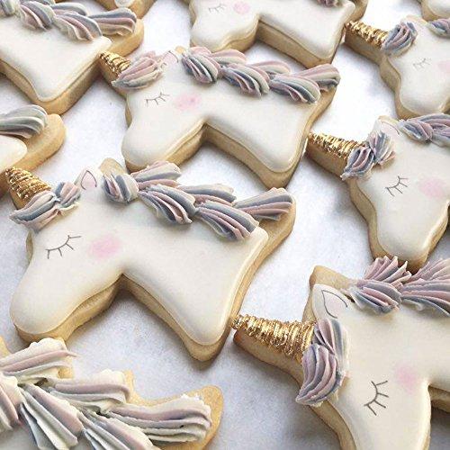 Amazon Com  Ann Clark Unicorn Head Cookie Cutter