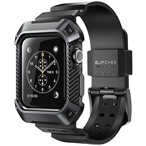 Amazon Com  Apple Watch 3 Case, Supcase [unicorn Beetle Pro