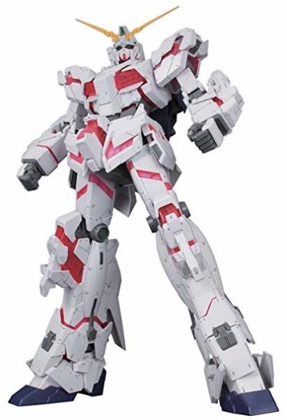 Amazon Com  Bandai Hobby Mega Size 1 48 Unicorn Gundam [destroy