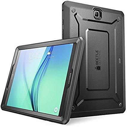 Amazon Com  Galaxy Tab A 9 7 Case, Supcase Unicorn Beetle Pro