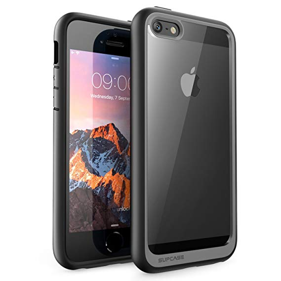 Amazon Com  Iphone Se Case, Supcase Unicorn Beetle Style Series