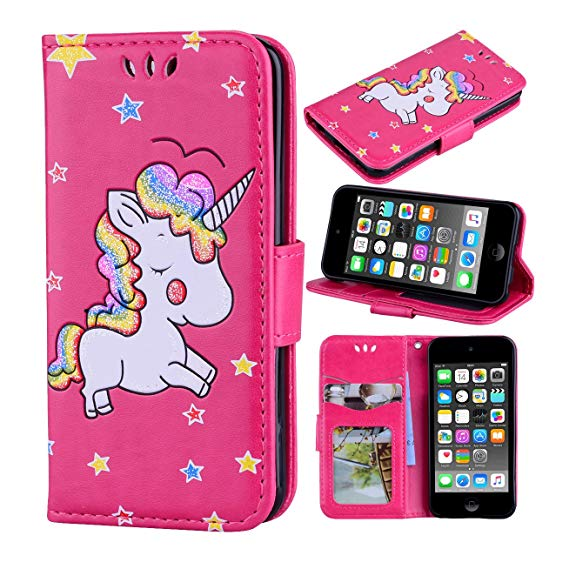 Amazon Com  Ipod Touch 6 Case, Ipod Touch 5 Case, Ranyi [3d