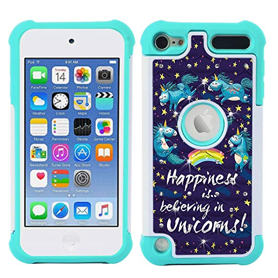 Amazon Com  Ipod Touch Case, Ipod Touch 5 Case, Ipod Touch 6 Case