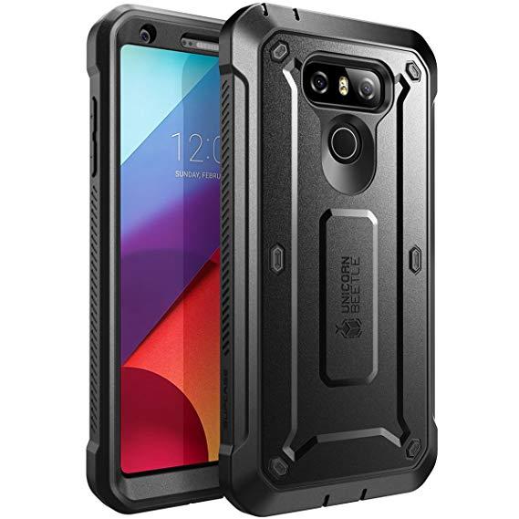 Amazon Com  Lg G6 Case, Supcase Full