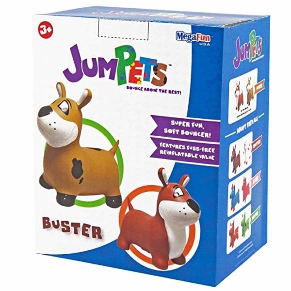 Amazon Com  Mega Fun Usa Jumpets Bouncers
