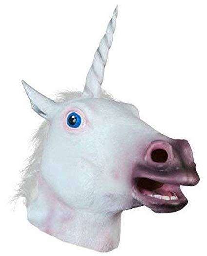 Amazon Com  Miyaya Horse Unicorn Mask Collection  Toys & Games