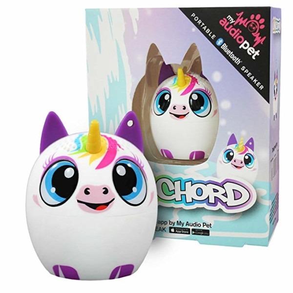 Amazon Com  My Audio Pet Unicorn Mini Bluetooth Animal Wireless