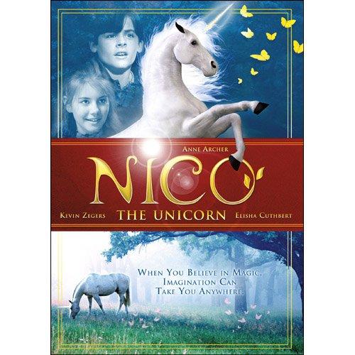 Amazon Com  Nico The Unicorn  Elisha Cuthbert, Anne Archer, Graeme
