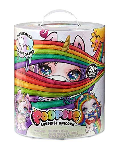 Amazon Com  Poopsie Slime Surprise Unicorn