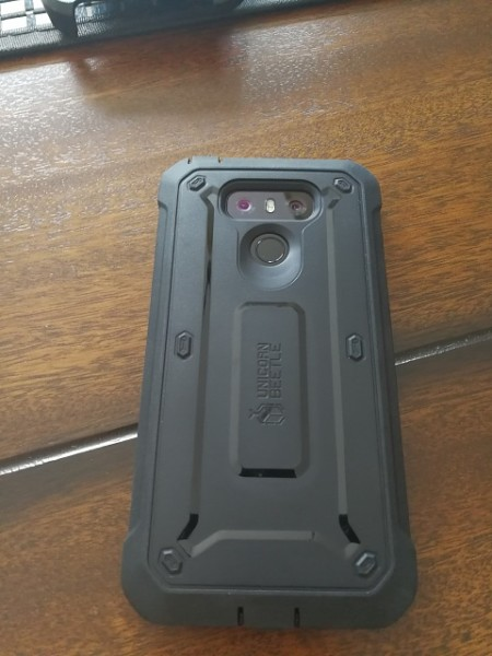 Best Cases & Accessories For The Lg G6