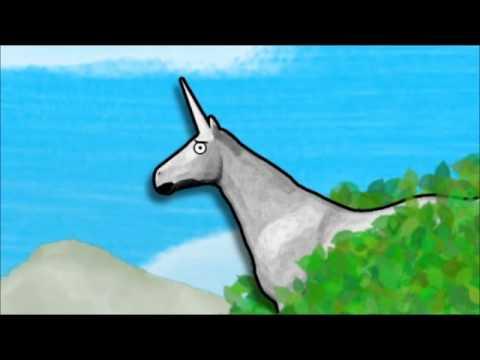 Charlie The Unicorn Adult Swim Pitch