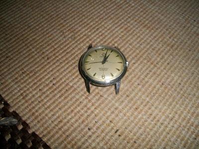 Collectible Items  Vintage Rolex Unicorn Amphibian