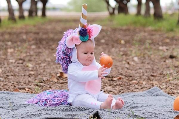 Creative Halloween Costumes For Kids