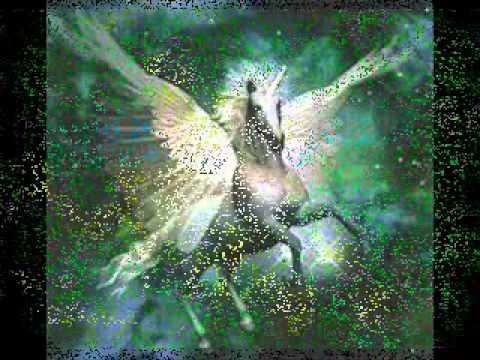 Creatures (magic Flying Unicorns)