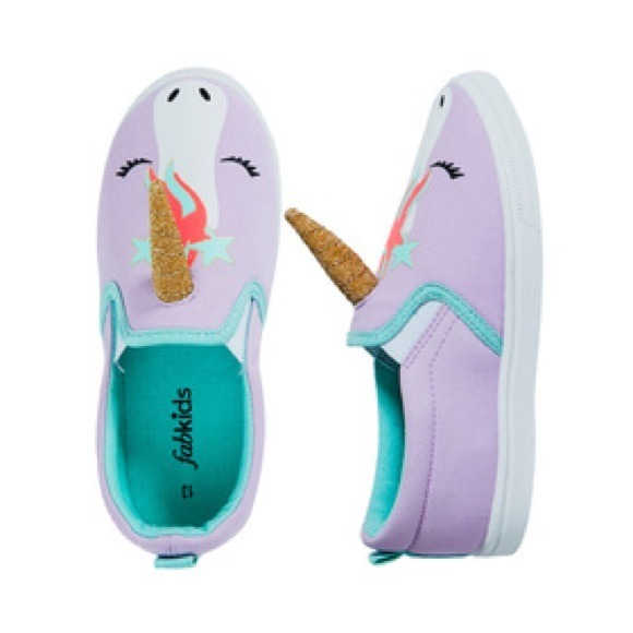 Fabkids Shoes