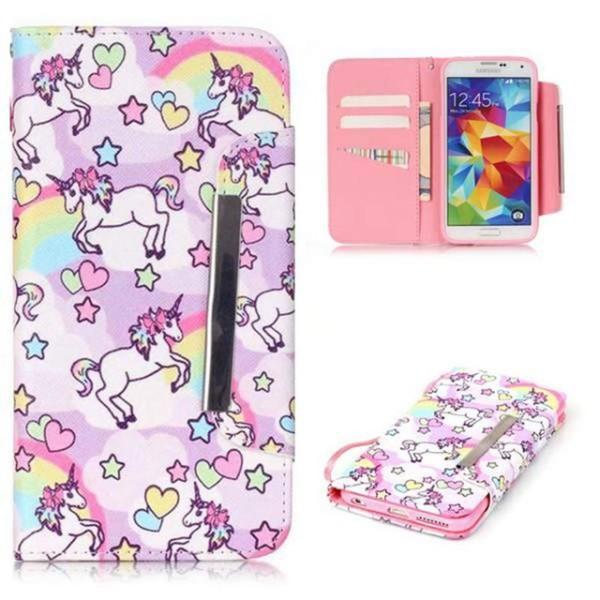 iPhone 5c Unicorn Case