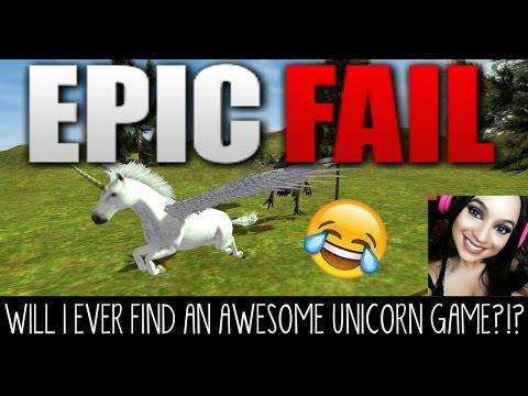 Flying Unicorn Games