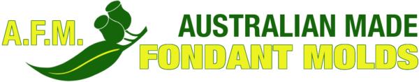 Fondant Molds Australia