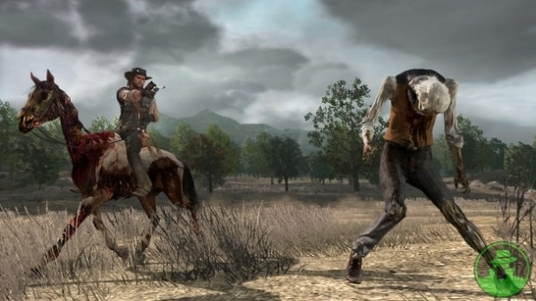 Gamespy  Red Dead Redemption  Undead Nightmare (or How I Learned