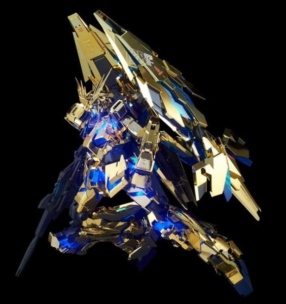 "Golden Pheonix"" Rx"