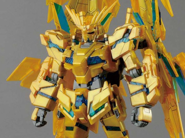 Gundam Hguc 1 144 Unicorn Gundam 03 Phenex Destroy Mode (nt  Ver