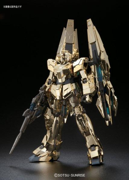 Phoenix Gundam Unicorn