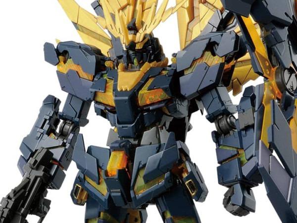 Gundam Rg 1 144 Unicorn Gundam 02 Banshee Norn (premium Unicorn