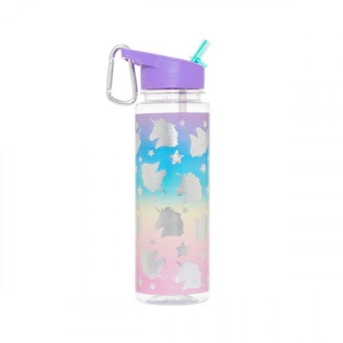 Hologram Unicorn Water Bottle