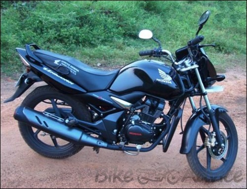 Honda Unicorn 150cc Review By Vineeth