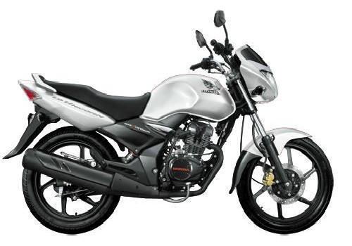 Honda Unicorn Colours In India