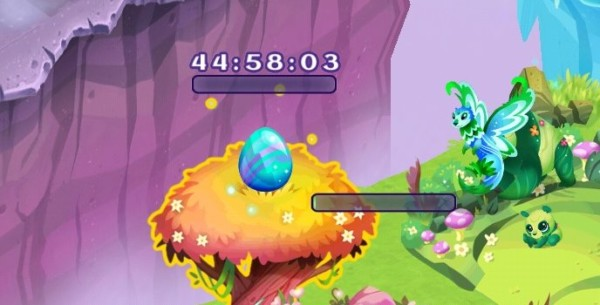 How To Breed The Fantasy Forest Story Crystal Unicorn – App Amped