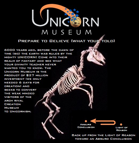 I Z  Reloaded   Daily Online Refreshments  Unicorn Museum