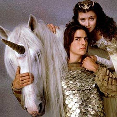 Legend     (1985, Tom Cruise, Mia Sara, Tim Curry) – Classic Movie