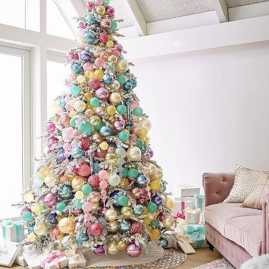 Like A Disney Tree, Totally Adorable But I Would Never Have It At