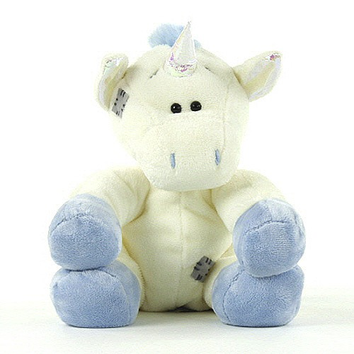 Limited Release Legend Blue Nose Friends Unicorn  44 – B Bears And