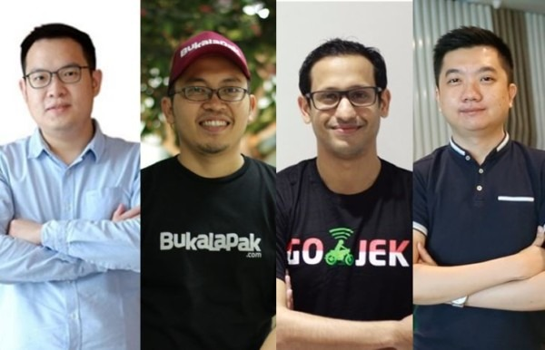 Meet The 4 Largest Tech Unicorns In Southeast Asia 2018