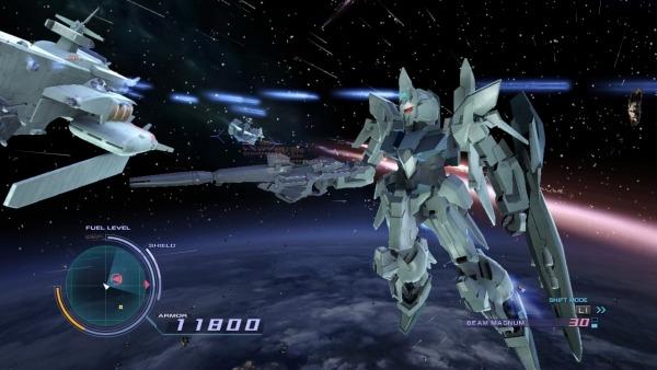 Mobile Suit Gundam  Unicorn Tv Spot