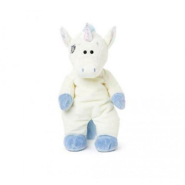 My Blue Nose Friends 8  Legend The Unicorn Floppy Pattern