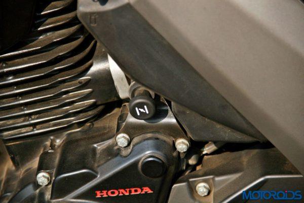 New Honda Cb Unicorn 160 Review  Distilled Dexterity