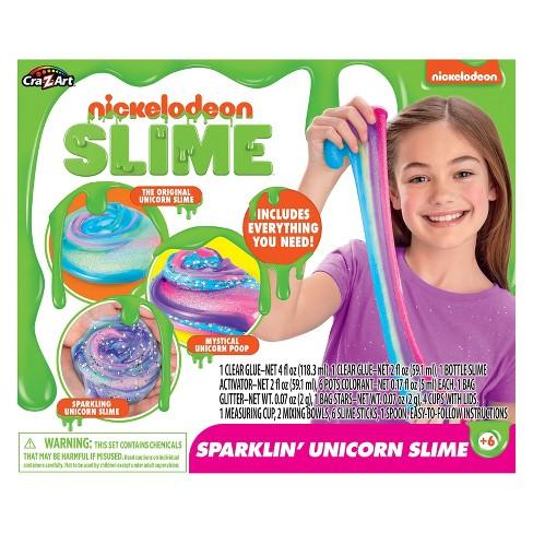 Nickelodeon Ultimate Unicorn Slime Kit   Target