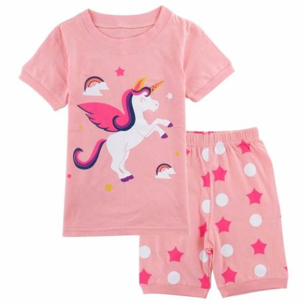 Children's Unicorn Pyjamas