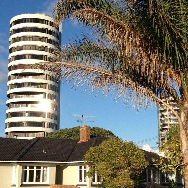Unicorn Motel Auckland