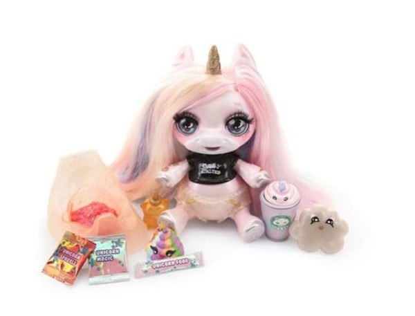 Poopsie Unicorn Surprise Toy At Argos