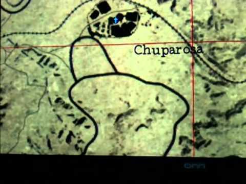Red Dead Redemption Undead Nightmare Chupacabra Location